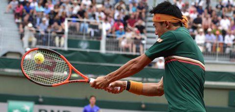 Стратегия ставок на счет в теннисе