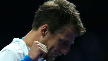 Данил Медведев проиграл в четвертьфинале Кубка Кремля