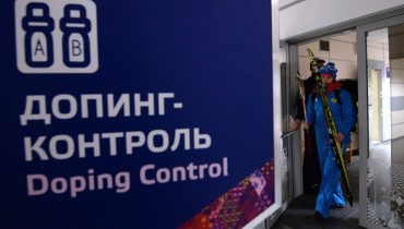 Решение МОК по делу российских лыжников будет принято 31 октября