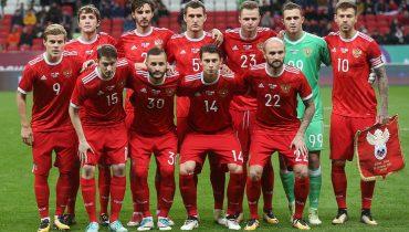 Испания и Россия сыграют в Санкт-Петербурге