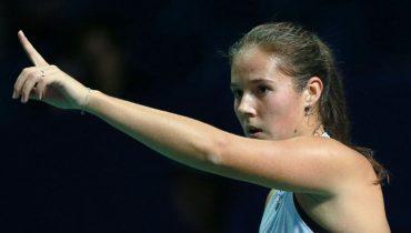 Дарья Касаткина пробилась в финал Кубка Кремля