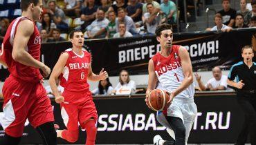 Россия не будет принимать Чемпионат мира по баскетболу в 2023 году