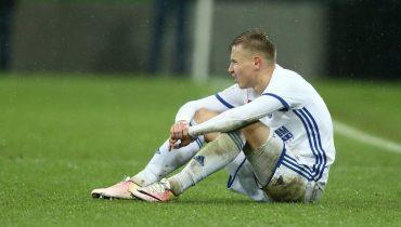 «Зенит-2» уступил «Оренбургу» в матче 23-го тура ФНЛ