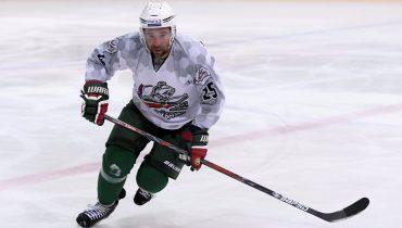Данис Зарипов может продолжить карьеру в клубе НХЛ