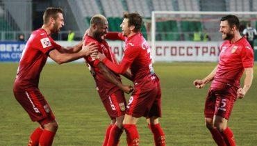 Вход на матч «Уфа» — «Урал» свободный