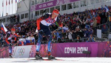 Российские лыжники Легков и Белов принимали допинг