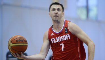 Российские баскетболисты проиграли боснийцам