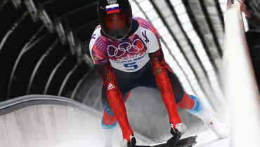 Чемпион Олимпийских игр в Сочи стал 3-м на этапе Кубка мира