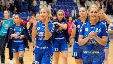 «Лада» победила «Безансон» в матче квалификации Кубка ЕГФ