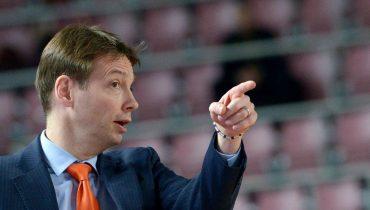 Женская сборная России по баскетболу стартовала с победы в отборе к ЧЕ-2019