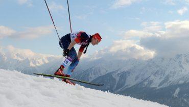 МОК пожизненно отстранил российских лыжников