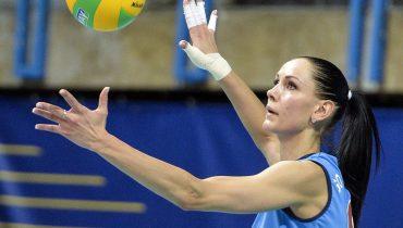 Волейболистки российских клубов узнали своих соперниц по Лиге чемпионов