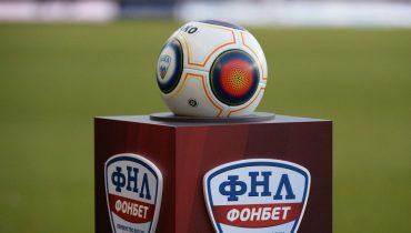 «Тамбов» дома обыграл «Балтику» в матче 22-го тура ФНЛ