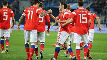 Сборная России по футболу проведет товарищеский матч с сборной Франции