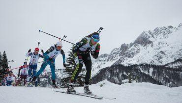 IBU ввёл санкции против Союза биатлонистов России