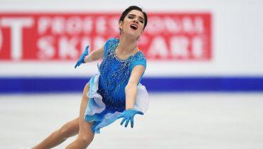 Известны имена фигуристов, которые представят Россию на чемпионате Европы в Москве