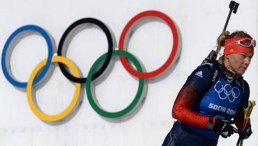 МОК отстранил еще трех российских спортсменок