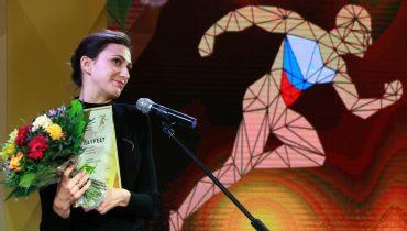 Сергей Устюгов и Мария Ласицкене признаны лучшими спортсменами России в 2017 году