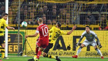 Заряжаем на угловые — прогноз на матч «Бавария» — «Боруссия Дортмунд»
