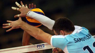 «Зенит» стартовал с победы на клубном чемпионате мира