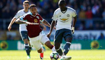 «Дьяволы» не забьют много — прогноз на матч «Манчестер Юнайтед» — «Бёрнли»