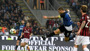 Проход «нерадзурри» — прогноз на матч «Милан» — «Интер»