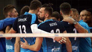 Казанский «Зенит» вышел в полуфинал клубного чемпионата мира