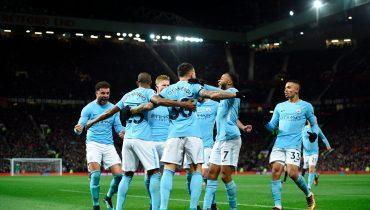 «Paddy Power» выплатила выигрыши по ставкам на чемпионство «Манчестер Сити»