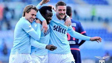 Голов будет мало — прогноз на матч «Лацио» — «Фиорентина»
