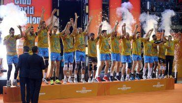 «Зенит» выиграл клубный чемпионат мира