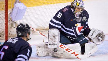 «Слован» победил в гостях «Йокерит» и прервал серию поражений из восьми матчей