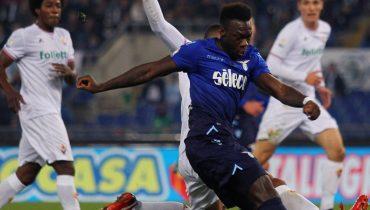 «Лацио» пробился в 1/2 финала Кубка Италии