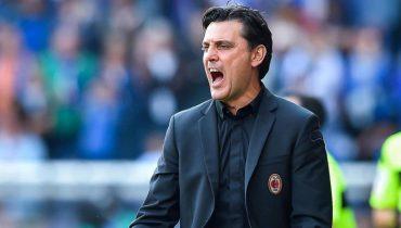 Винченцо Монтелла — новый главный тренер «Севильи»