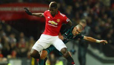 «Манчестер Юнайтед» не может выиграть третий матч кряду