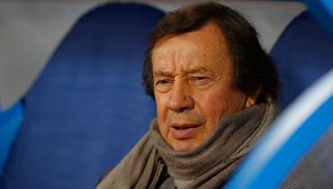 Юрий Сёмин считает, что «Локомотиву» нужно усиливаться
