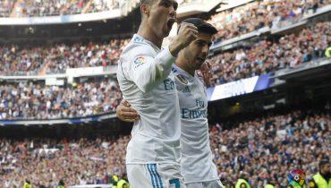 «Реал» разобрал «Севилью» на запчасти за один тайм