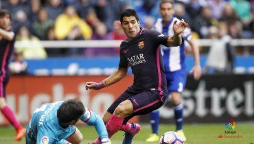 «Барселона» порвет, «Атлетико» и «Валенсия» пропустят — прогноз на 16 тур Ла Лиги