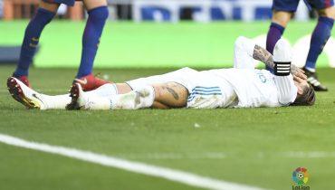 Румынский болельщик «Реала» после поражения от «Барселоны» хотел покончить жизнь самоубийством