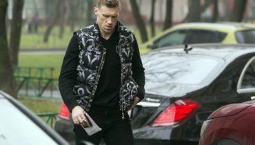 Павла Погребняка могут оштрафовать на 10 млн рублей
