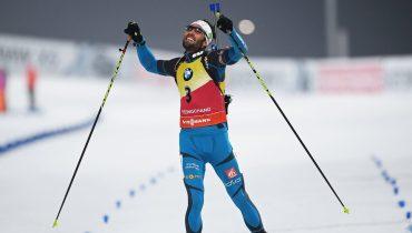 Российские биатлонисты не попали в топ-20 по итогам спринта