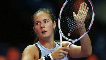 Дарья Касаткина и Дарья Павлюченкова выбыли из Открытого чемпионата Австралии