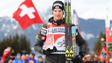 Дарио Колонья и Хайди Венг стали победителями «Тур де Ски»