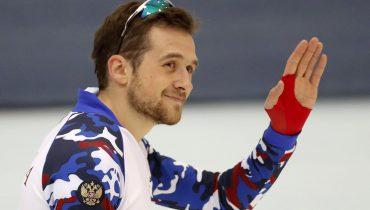 Конькобежцы российской сборной завоевали четыре медали на чемпионате Европы