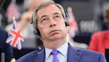 БК Paddy Power вернулась к ставкам на Brexit