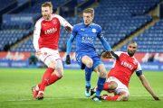 «Вест Хэм» и «Лестер» пробились в следующий раунд Кубка Англии