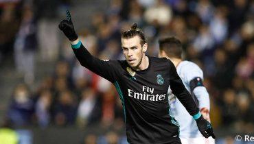 Мадридский «Реал» в гостях поделил очки с «Сельтой»