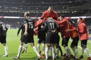 «Севилья» за 10 минут переломила игру с «Атлетико»
