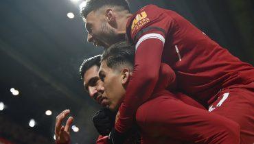 «Манчестер Сити» впервые проиграл в нынешнем розыгрыше АПЛ