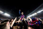 Букмекеры: «Золотую бутсу» Ла Лиги получит Месси