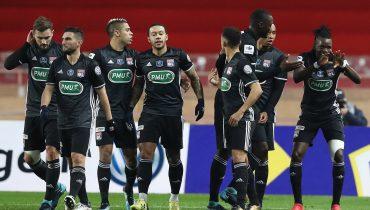 Автогол Джибриля Сидибе стал роковым для «Монако» в игре с «Лионом»